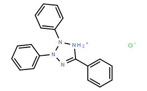 2,3,5-氯化三苯基四氮唑