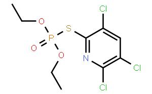 chlorpyrifos-ethyl