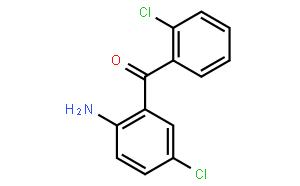 2-氨基-2',5-二氯二苯酮