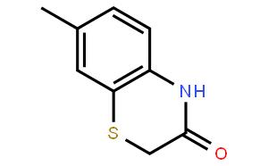 7-甲基-1,4-苯并噻嗪-3-酮