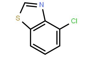 4-Chlorobenzothiazole