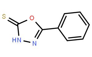 5-苯基-1,3,4-噁二唑-2-硫醇