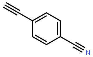 4-乙炔基苯甲腈