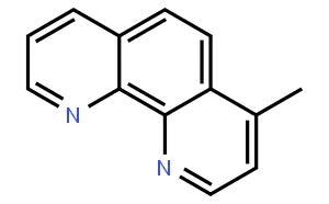 4-甲基-1,10-菲咯啉