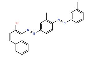 溶剂红25