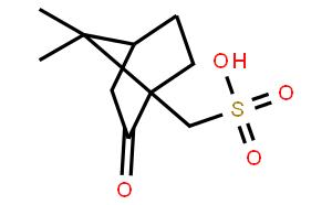 D(+)樟脑磺酸