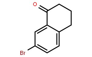 7 - 溴 - 3,4 - 二氢-1(2H) - 萘酮