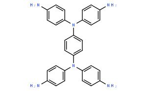 N,N,N',N'-Tetrakis(4-aminophenyl)-1,4-phenylenediamine