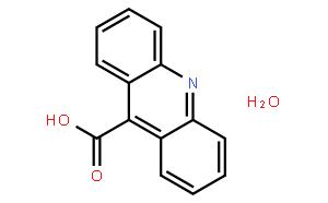 9-吖啶甲酸水合物