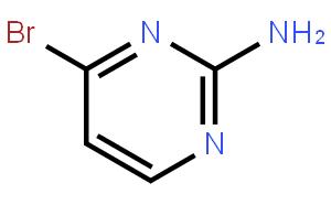 2-氨基-4-溴嘧啶