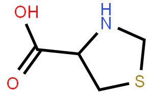 L-Thioproline  L-硫代脯氨酸