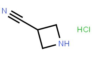 3-乙腈环丁胺盐酸盐