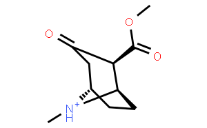 2-Carbomethoxy-3-tropinone