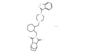 罗拉西酮盐酸盐
