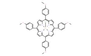 5,10,15,20-四(4-甲氧苯基)-21H,23H-卟吩氯化铁(III)
