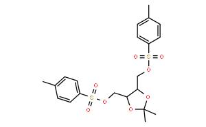 (-)-1,4-二-O-甲苯磺酰基-2,3-O-异亚丙基-L-苏糖醇