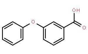 3-Phenoxybenzoic acid