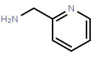 2-氨甲基吡啶