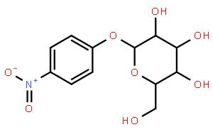 4-硝基苯基α-D-吡喃葡萄糖苷