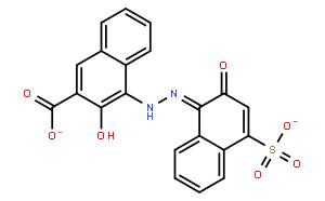 钙羧酸指示剂,IND