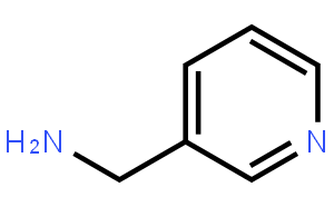 3-氨甲基吡啶