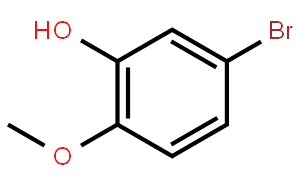 2-Bromo-4-methoxyphenol