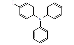 4-碘三苯胺