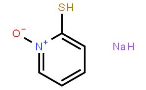 2-巯基吡啶-1-氧化钠盐