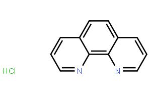 1,10-菲咯啉盐酸盐单水合物