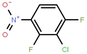 2-Chloro-1,3-difluoro-4-nitrobenzene