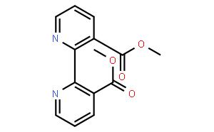 2,2'-联吡啶-3,3'-二甲酸二甲酯