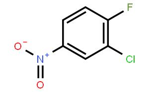 1-CHLORO-2-FLUORO-5-NITROBENZENE