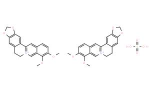 硫酸小檗碱水合物