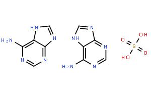 腺嘌呤硫酸鹽