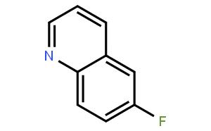 6-氟喹啉