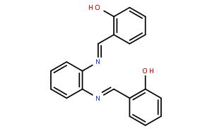 N,N'-Bis(salicylidene)-1,2-phenylenediamine  N,N'-双(水杨醛缩)-1,2-苯二胺