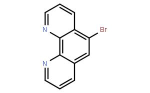 5-溴-1,10-菲咯啉