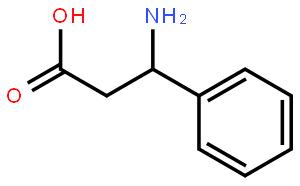 (S)-3-氨基-3-苯基丙酸