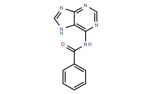 N6-苯甲酰基腺嘌呤