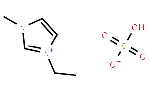 1-乙基-3-甲基咪唑硫酸氢盐