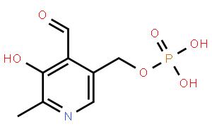 P-5-P(Pyridoxal-5 phosphate monohydrate)
