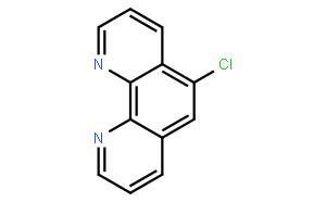 5-氯-1,10-菲咯啉