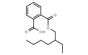 邻苯二甲酸单(2-乙基己基)酯