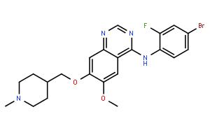 Vandetanib(AZD6474)