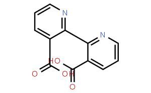 2,2'-联吡啶-3,3'-二甲酸