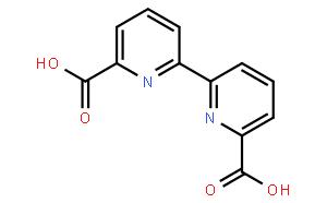 [2,2'-Bipyridine]-6,6'-dicarboxylic acid