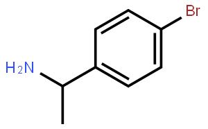 (R)-(+)-1-(4-溴苯基)乙胺