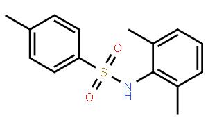 N-(2,6-二甲基苯基)-4-甲基苯磺酰胺