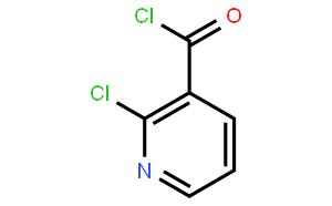 2-氯烟酰氯