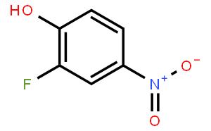 2-Fluoro-4-nitrophenol